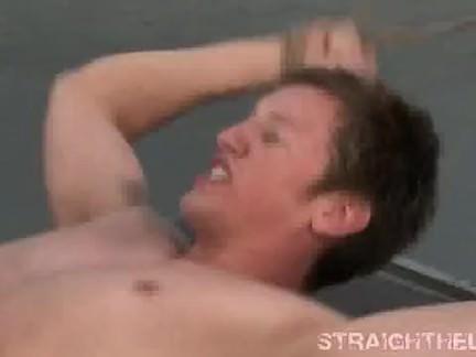 perché gli uomini etero fanno porno gay