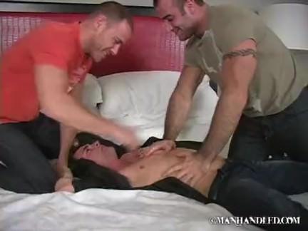 Gola profonda sesso video