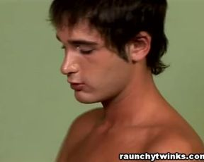 Gay porno twink scopata